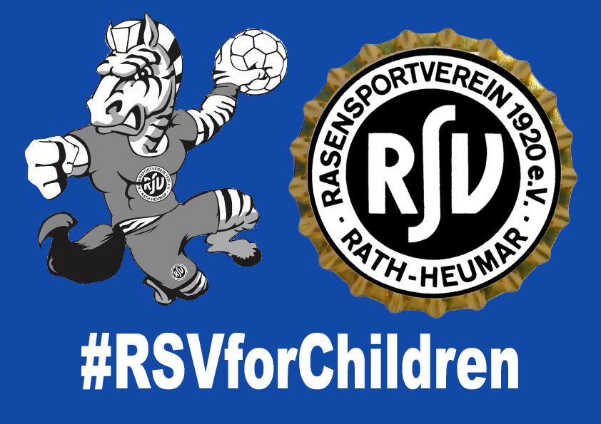 #RSVforChildren